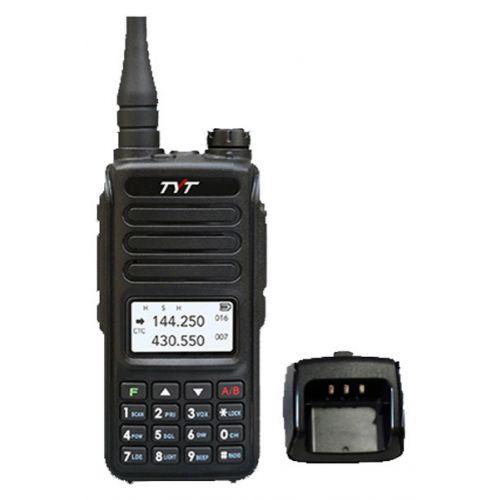 TYT TH-UV98 Dualband VHF en UHF 10Watt met scrambler