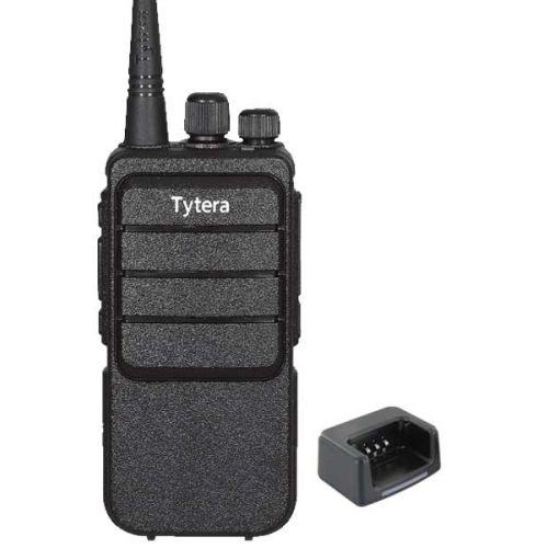 TYTERA MD-280 UHF DMR Tier2 5Watt IP54 met GRATIS Prog kabel