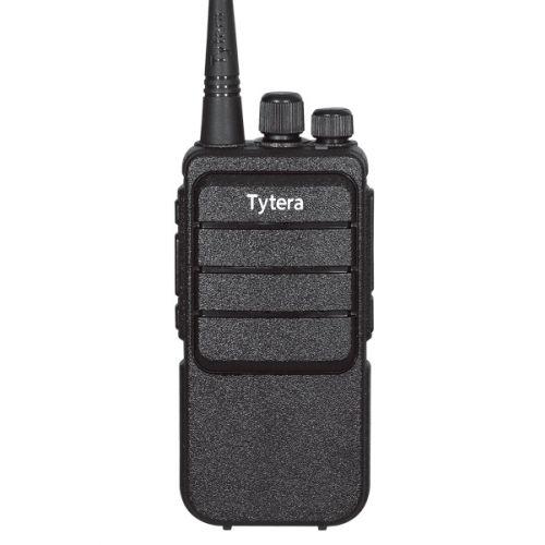 TYTERA MD-280 VHF DMR Tier2 5Watt IP54 met GRATIS Prog kabel
