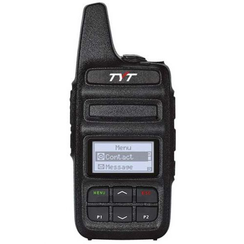 TYTERA MD-430 DMR  Tier2 IP54 2Watt compact