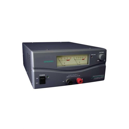 Voeding K-PO SPS-8250 25A Analoge uitlezing