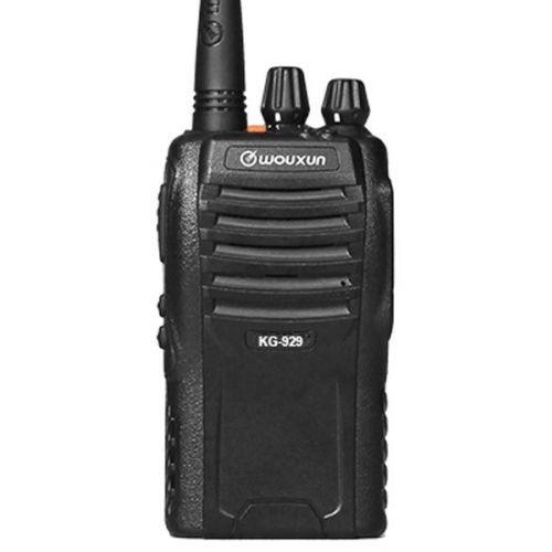 Wouxun KG-929 UHF IP55 5Watt