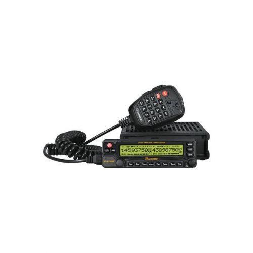 Wouxun KG-UV950P Quad Band 27/29/50/144/430 Mhz OP=OP