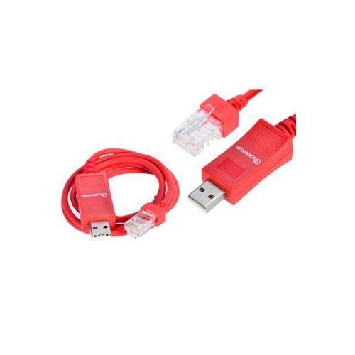 Programmeer kabel USB PCO-004 Wouxun Tranceivers 920 / 950 / 980