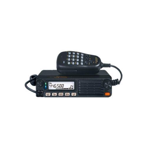 Yaesu FTM-7250D Dualband mobilofoon, C4FM Digitaal, Fm analoog