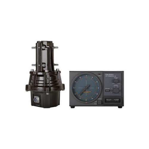 Yaesu G-1000DXC Rotor met klok