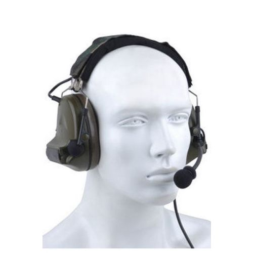 Z-Tactical Comtac II Headset Camouflage