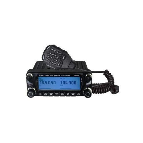 Zastone D9000 Dualband VHF / UHF 50Watt