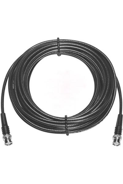 Geen zin om zelf antenne coax kabel te maken?