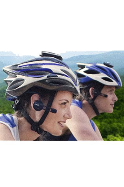 Portofoons voor op de fiets