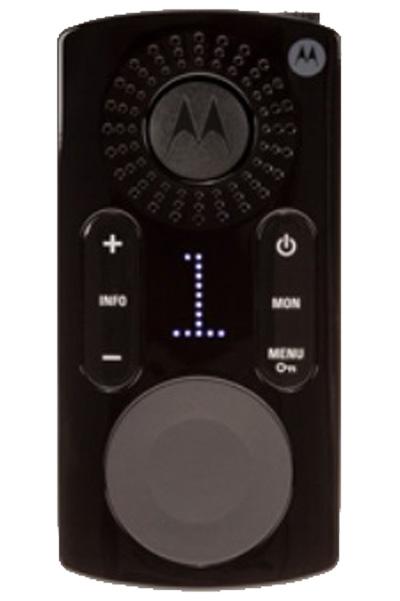 Motorola CLK 446
