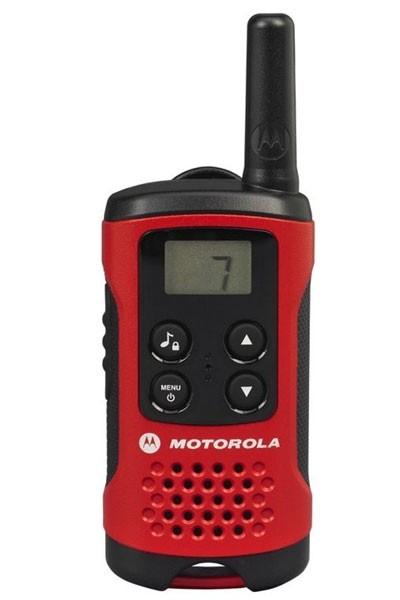 Wat is het verschil tussen een walkie talkie en een portofoon?